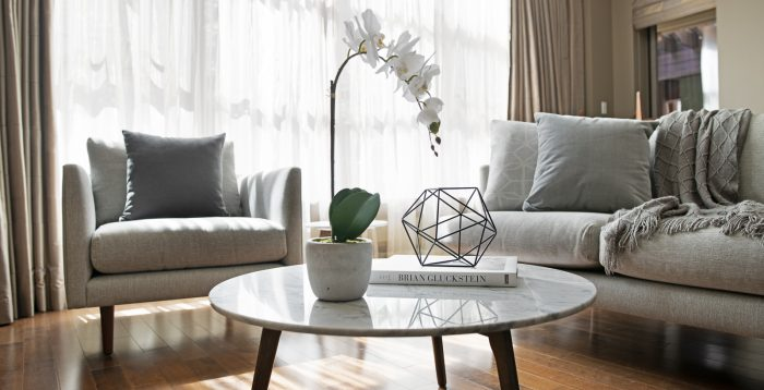 Funriture selection and design for the Whistler Lifestyle